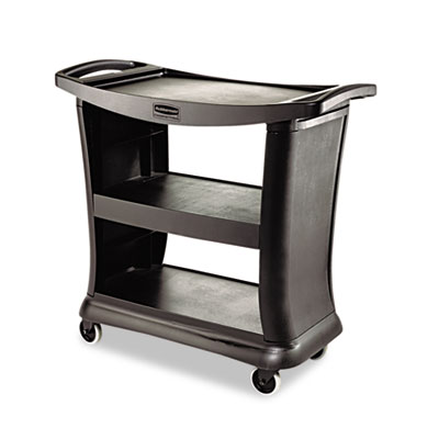 Rubbermaid Commercial Executive Service Cart