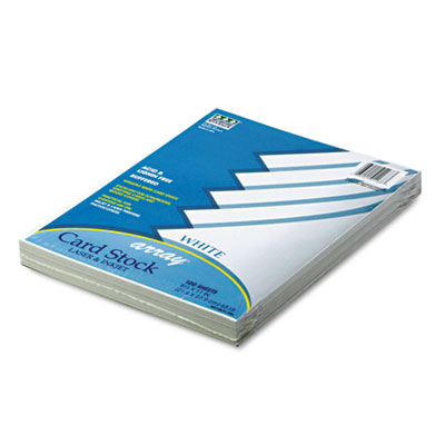 Pacon Array Card Stock