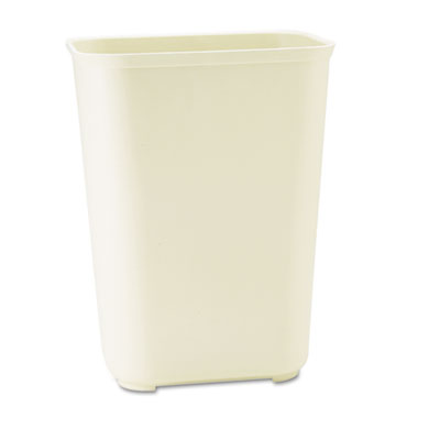 Rubbermaid Commercial Fiberglass Wastebasket