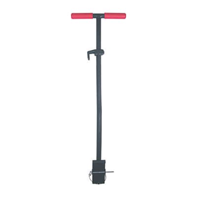 Rubbermaid Commercial Trainable Dolly Pull Handle