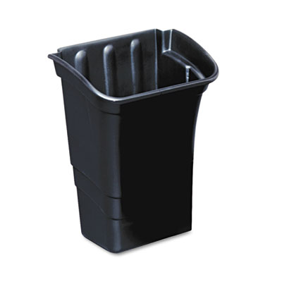 Rubbermaid Commercial Optional Utility Cart Refuse/Utility Bin