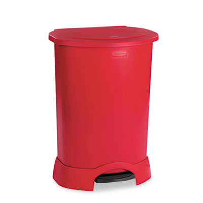 Rubbermaid Commercial Step-On Container