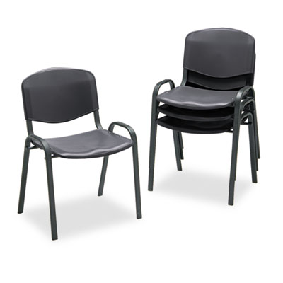 Safco Stacking Chair