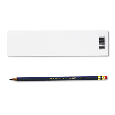 Prismacolor Col-Erase Pencil with Eraser