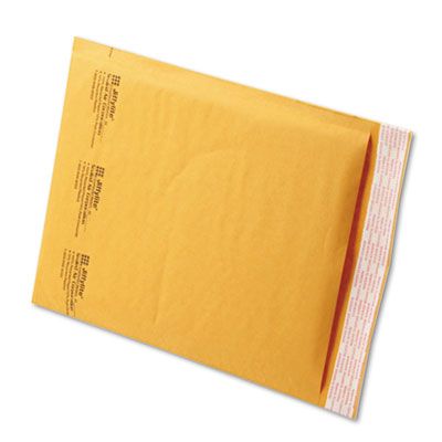 Sealed Air Jiffylite Self-Seal Bubble Mailer