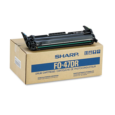 Sharp FO47DR Drum Cartridge
