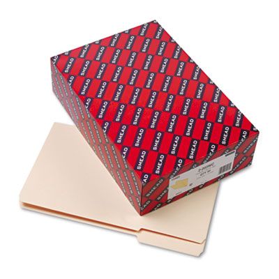 Smead Expandable Heavyweight File Folders