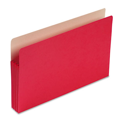 Smead Colored File Pocket