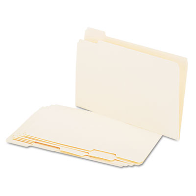 Universal Top Tab Manila File Folders