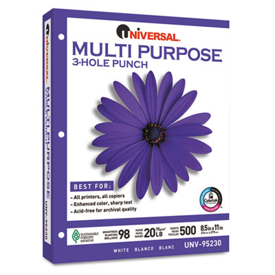 Universal One Multi Purpose Paper