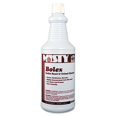 Misty Bolex (23% HCl*) Bowl Cleaner