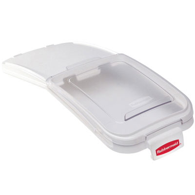 Rubbermaid Commercial ProSave Bin Replacement Lid & Scoop