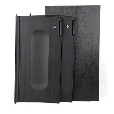 Rubbermaid Commercial Locking Cabinet Door Kit