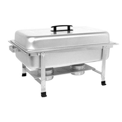 Adcraft Oblong Rockwell Chafer