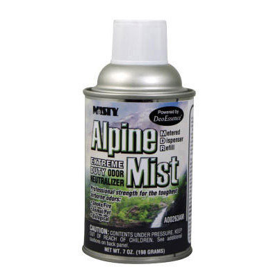 Misty Odor Neutralizer and Deodorizer