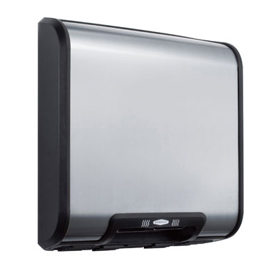 Bobrick TrimLine Surface-Mounted ADA Automatic Hand Dryer