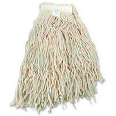 Boardwalk Cotton Lie-Flat Mop Heads