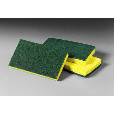 Continental Medium-Duty Sponge N' Scrubber