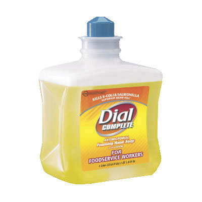 Dial Complete Foaming Hand Wash Refill