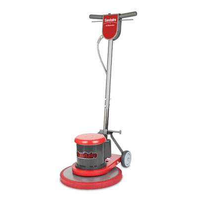Electrolux Sanitaire Commercial Rotary Floor Machine