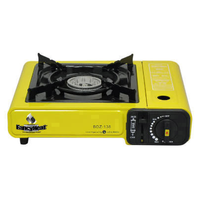 Fancy Heat Portable Butane Stove