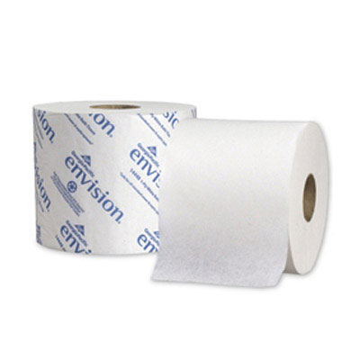 Georgia Pacific Professional envision High-Capacity Bathroom Tissue
