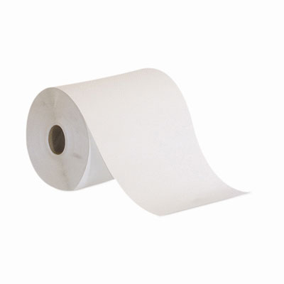 Georgia Pacific Nonperforated Paper Towel Rolls