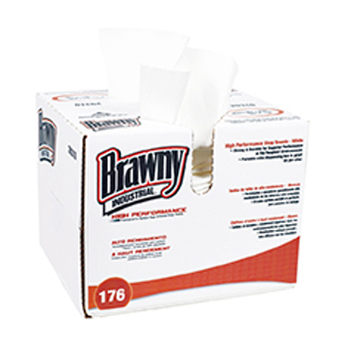 Georgia Pacific Professional Brawny Industrial High Performance Shop Towels