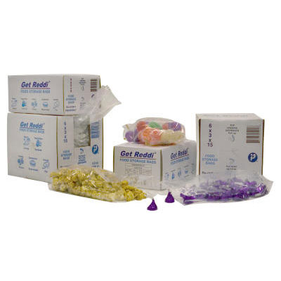Inteplast Group Food Bags