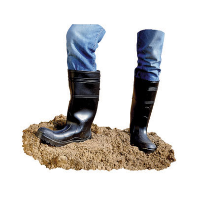 Impact General-Purpose Steel-Toe PVC Boots