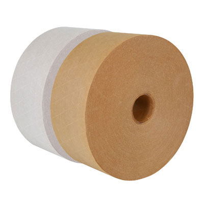 ipg Water-Activated Reinforced Carton Sealing Tape