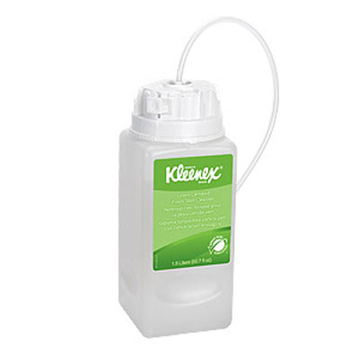 KIMBERLY-CLARK PROFESSIONAL* KLEENEX Fragrance- & Dye-Free Foaming Skin Cleanser