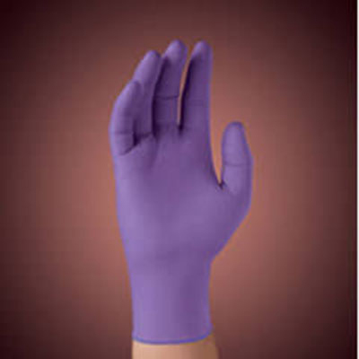 KIMBERLY-CLARK PROFESSIONAL* PURPLE NITRILE* Exam Gloves