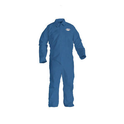 KIMBERLY-CLARK PROFESSIONAL* KLEENGUARD* A20 Breathable Particle Protection Coveralls