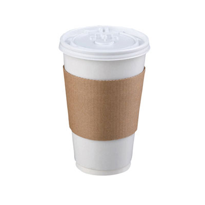 LBP Coffee Clutch Hot Cup Sleeve