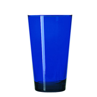 Libbey Cobalt Blue Cooler Glasses