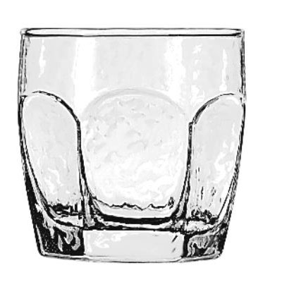 Libbey Chivalry Rocks Glasses