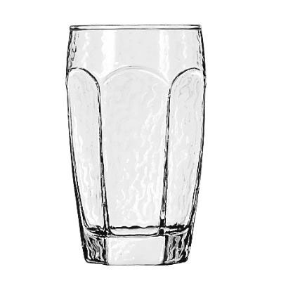 Libbey Chivalry Beverage Glasses