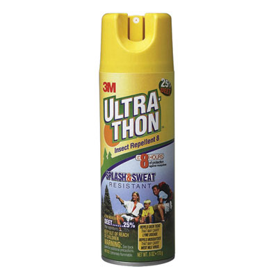 Ultrathon Insect Repellent 8