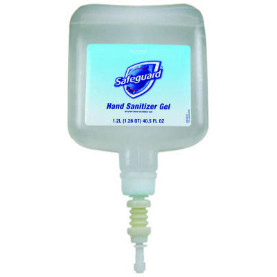 Safeguard Hand Sanitizer Gel