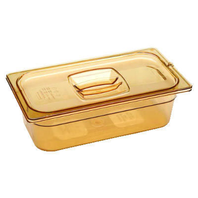 Rubbermaid Commercial Hot Food Pans