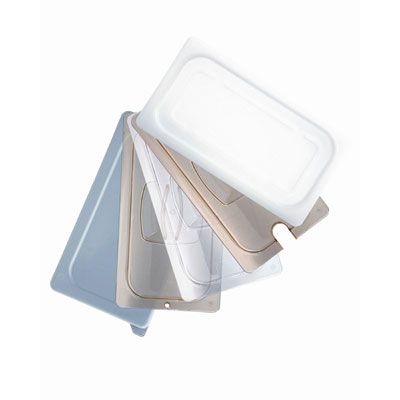 Rubbermaid Commercial Hot Food Pan Covers