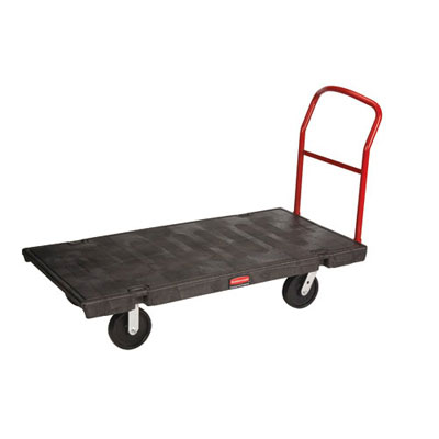 Rubbermaid Commercial Platform Truck