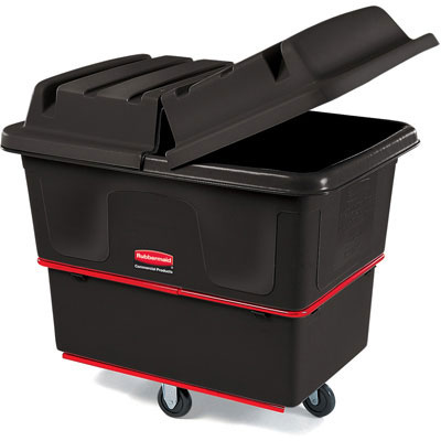 Rubbermaid Commercial Heavy-Duty Utility Truck