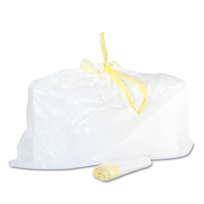 Rubbermaid Commercial Sanitary Napkin Disposal Bags