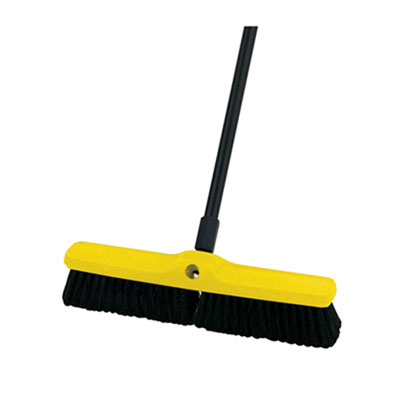 Rubbermaid Commercial Medium Floor Sweeper