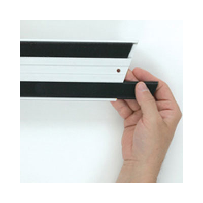 Rubbermaid Commercial Hook & Loop Replacement Strips