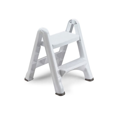 Rubbermaid Two-Step Folding Stool