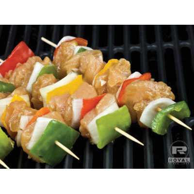 Royal Bamboo Skewers