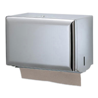 San Jamar Singlefold Towel Dispensers